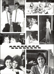 Page 7, 1985 Edition, Mansfield High School - Manhigan Yearbook (Mansfield, OH) online yearbook collection