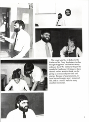 Page 9, 1985 Edition, Mansfield High School - Manhigan Yearbook (Mansfield, OH) online yearbook collection