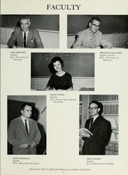 Page 11, 1963 Edition, Wauconda High School - Bulldog Yearbook (Wauconda, IL) online yearbook collection