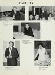 Page 13, 1963 Edition, Wauconda High School - Bulldog Yearbook (Wauconda, IL) online yearbook collection