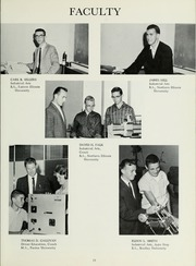 Page 15, 1963 Edition, Wauconda High School - Bulldog Yearbook (Wauconda, IL) online yearbook collection
