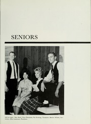 Page 17, 1963 Edition, Wauconda High School - Bulldog Yearbook (Wauconda, IL) online yearbook collection
