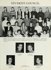 Page 9, 1963 Edition, Wauconda High School - Bulldog Yearbook (Wauconda, IL) online yearbook collection