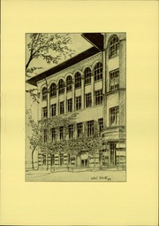 Page 17, 1933 Edition, Oak Park and River Forest High School - Tabula Yearbook (Oak Park, IL) online yearbook collection