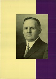 Page 9, 1933 Edition, Oak Park and River Forest High School - Tabula Yearbook (Oak Park, IL) online yearbook collection