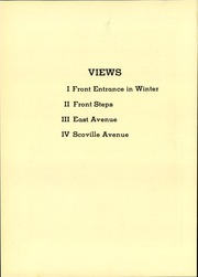 Page 12, 1934 Edition, Oak Park and River Forest High School - Tabula Yearbook (Oak Park, IL) online yearbook collection