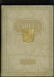 1936 Edition, Oak Park and River Forest High School - Tabula Yearbook (Oak Park, IL)