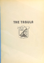 Page 5, 1937 Edition, Oak Park and River Forest High School - Tabula Yearbook (Oak Park, IL) online yearbook collection