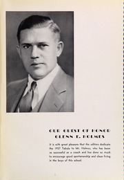 Page 9, 1937 Edition, Oak Park and River Forest High School - Tabula Yearbook (Oak Park, IL) online yearbook collection