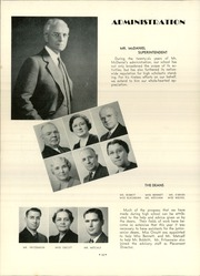 Page 16, 1939 Edition, Oak Park and River Forest High School - Tabula Yearbook (Oak Park, IL) online yearbook collection