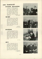 Page 17, 1939 Edition, Oak Park and River Forest High School - Tabula Yearbook (Oak Park, IL) online yearbook collection