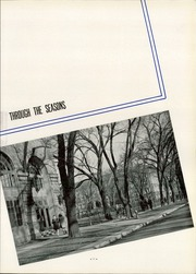 Page 17, 1940 Edition, Oak Park and River Forest High School - Tabula Yearbook (Oak Park, IL) online yearbook collection