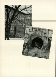 Page 10, 1946 Edition, Oak Park and River Forest High School - Tabula Yearbook (Oak Park, IL) online yearbook collection
