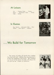 Page 15, 1946 Edition, Oak Park and River Forest High School - Tabula Yearbook (Oak Park, IL) online yearbook collection