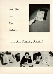 Page 10, 1949 Edition, Oak Park and River Forest High School - Tabula Yearbook (Oak Park, IL) online yearbook collection