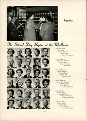 Page 14, 1949 Edition, Oak Park and River Forest High School - Tabula Yearbook (Oak Park, IL) online yearbook collection