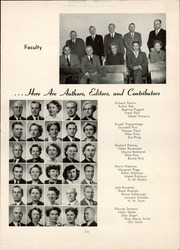 Page 17, 1949 Edition, Oak Park and River Forest High School - Tabula Yearbook (Oak Park, IL) online yearbook collection