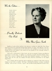 Page 10, 1952 Edition, Oak Park and River Forest High School - Tabula Yearbook (Oak Park, IL) online yearbook collection