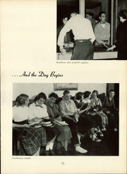 Page 13, 1952 Edition, Oak Park and River Forest High School - Tabula Yearbook (Oak Park, IL) online yearbook collection