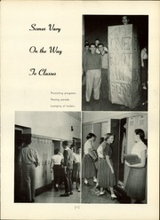 Page 15, 1952 Edition, Oak Park and River Forest High School - Tabula Yearbook (Oak Park, IL) online yearbook collection