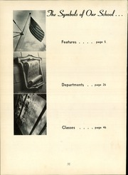 Page 6, 1952 Edition, Oak Park and River Forest High School - Tabula Yearbook (Oak Park, IL) online yearbook collection
