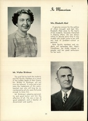 Page 8, 1952 Edition, Oak Park and River Forest High School - Tabula Yearbook (Oak Park, IL) online yearbook collection