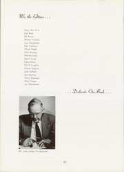Page 10, 1957 Edition, Oak Park and River Forest High School - Tabula Yearbook (Oak Park, IL) online yearbook collection