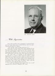 Page 11, 1957 Edition, Oak Park and River Forest High School - Tabula Yearbook (Oak Park, IL) online yearbook collection