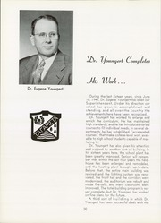 Page 12, 1957 Edition, Oak Park and River Forest High School - Tabula Yearbook (Oak Park, IL) online yearbook collection