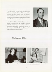 Page 16, 1957 Edition, Oak Park and River Forest High School - Tabula Yearbook (Oak Park, IL) online yearbook collection