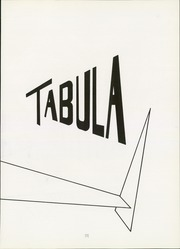 Page 7, 1957 Edition, Oak Park and River Forest High School - Tabula Yearbook (Oak Park, IL) online yearbook collection