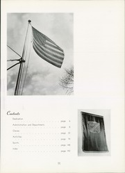 Page 9, 1957 Edition, Oak Park and River Forest High School - Tabula Yearbook (Oak Park, IL) online yearbook collection