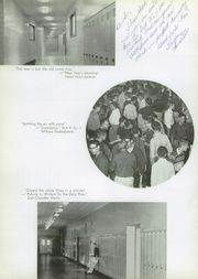 Page 16, 1959 Edition, Oak Park and River Forest High School - Tabula Yearbook (Oak Park, IL) online yearbook collection