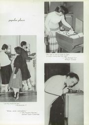 Page 17, 1959 Edition, Oak Park and River Forest High School - Tabula Yearbook (Oak Park, IL) online yearbook collection