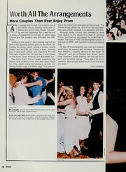 Page 12, 1982 Edition, Oak Park and River Forest High School - Tabula Yearbook (Oak Park, IL) online yearbook collection