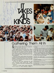 Page 4, 1982 Edition, Oak Park and River Forest High School - Tabula Yearbook (Oak Park, IL) online yearbook collection