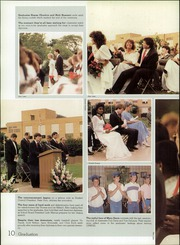 Page 14, 1986 Edition, Oak Park and River Forest High School - Tabula Yearbook (Oak Park, IL) online yearbook collection