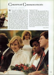Page 15, 1986 Edition, Oak Park and River Forest High School - Tabula Yearbook (Oak Park, IL) online yearbook collection