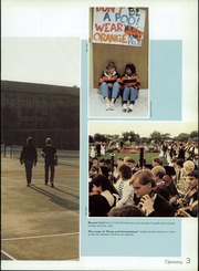 Page 7, 1986 Edition, Oak Park and River Forest High School - Tabula Yearbook (Oak Park, IL) online yearbook collection