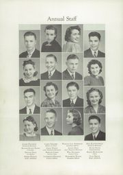 Page 8, 1940 Edition, Meridian High School - Mana Ha Sa Yearbook (Meridian, ID) online yearbook collection