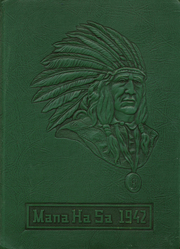 1942 Edition, Meridian High School - Mana Ha Sa Yearbook (Meridian, ID)