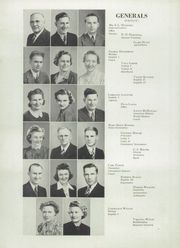 Page 10, 1943 Edition, Meridian High School - Mana Ha Sa Yearbook (Meridian, ID) online yearbook collection