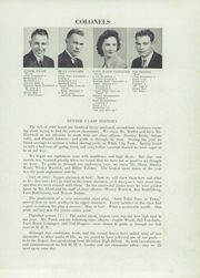 Page 11, 1943 Edition, Meridian High School - Mana Ha Sa Yearbook (Meridian, ID) online yearbook collection