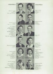 Page 13, 1943 Edition, Meridian High School - Mana Ha Sa Yearbook (Meridian, ID) online yearbook collection
