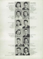 Page 16, 1943 Edition, Meridian High School - Mana Ha Sa Yearbook (Meridian, ID) online yearbook collection