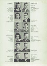Page 17, 1943 Edition, Meridian High School - Mana Ha Sa Yearbook (Meridian, ID) online yearbook collection