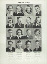 Page 8, 1943 Edition, Meridian High School - Mana Ha Sa Yearbook (Meridian, ID) online yearbook collection