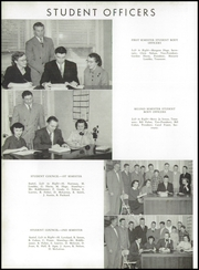 Page 10, 1954 Edition, Meridian High School - Mana Ha Sa Yearbook (Meridian, ID) online yearbook collection