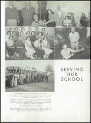 Page 11, 1954 Edition, Meridian High School - Mana Ha Sa Yearbook (Meridian, ID) online yearbook collection