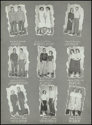 Page 12, 1954 Edition, Meridian High School - Mana Ha Sa Yearbook (Meridian, ID) online yearbook collection